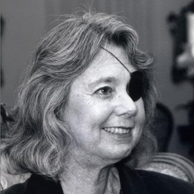 Orissa Arend