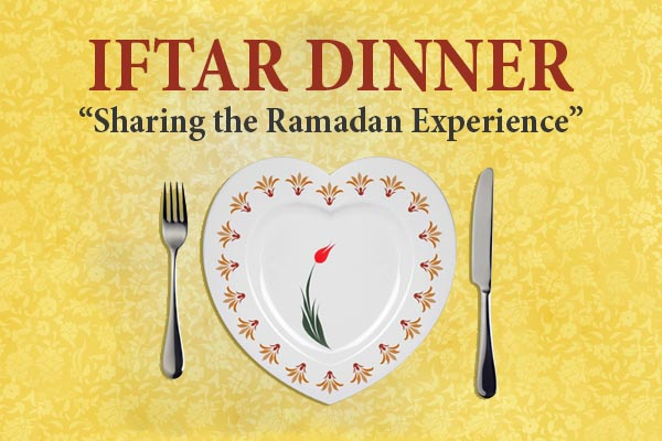 Iftar Dinnerx