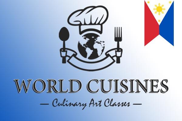 World Cuisines 1-PH