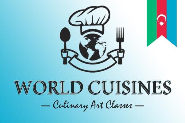 World Cuisines 2-AZ
