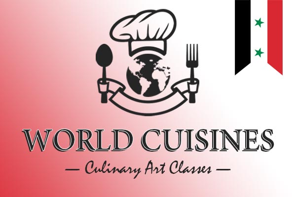 World Cuisines 3-SY