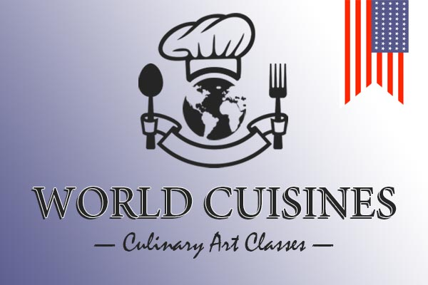 World Cuisines 4-US