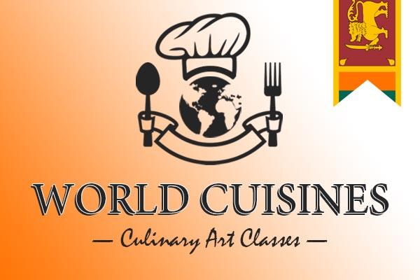 World Cuisines 6-SL